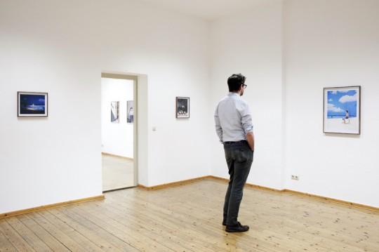 Lene Münch – Punktum